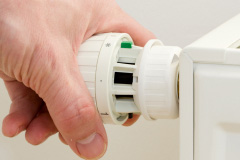 Stockton central heating repair costs